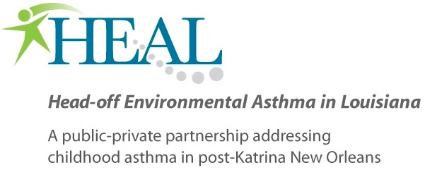 University Health Sciences Center And The New Orleans Department Of HEAL Project Was Funded By National Institute Environmental